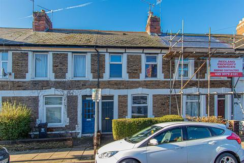 2 bedroom terraced house for sale - Arabella Street, Cardiff