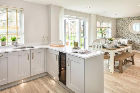 4 bedroom detached house for sale - Mays Drive, Westbury