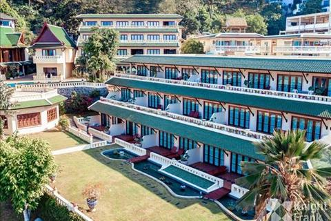 3 bedroom apartment - Patong Bay (Hillside), Phuket