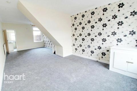 2 bedroom terraced house for sale - Bagshaw Street, Alvaston