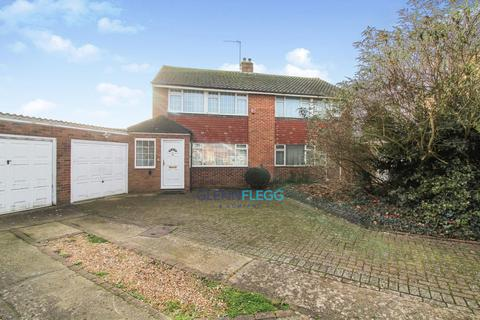 3 bedroom semi-detached house for sale - Sharney Avenue, Langley - Corner Plot