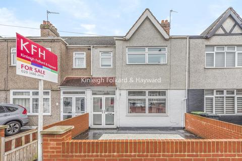 3 bedroom terraced house for sale - Selworthy Road, Catford