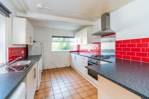 5 bedroom terraced house to rent - |RefL:H81|, Avenue Road, Southampton, SO14 6TW