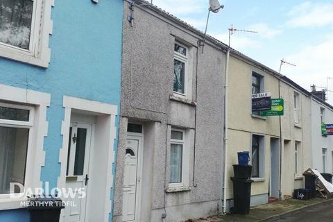 2 bedroom terraced house for sale - Abermorlais Terrace, Merthyr Tydfil