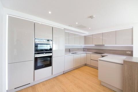 2 bedroom apartment to rent - Holland Park Avenue, London, W11