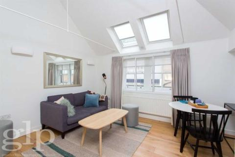 1 bedroom flat to rent - Great Portland Street, Marylebone, W1W