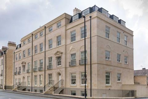 2 bedroom apartment to rent - Holburne Place