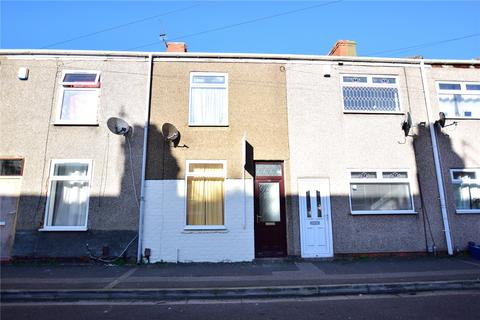 3 bedroom terraced house to rent - Castle Street, Grimsby, Lincolnshire, DN32