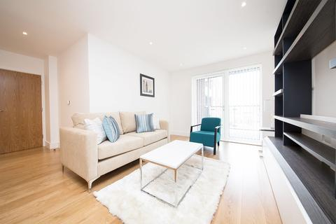 2 bedroom apartment to rent - Arrandene Apartments, Silverworks Close, Colindale, London, NW9