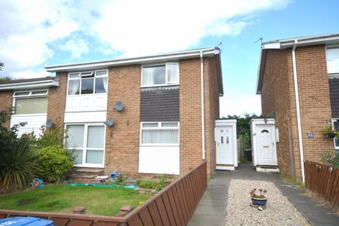 2 bedroom apartment to rent - Chatton Close  Chester Le Street