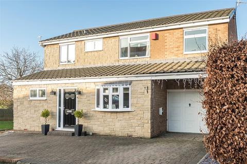 4 bedroom detached house for sale - L'Arbre Crescent, Whickham, NE16