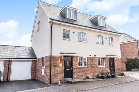 3 bedroom semi-detached house for sale - Bishops Green, Newbury, RG20