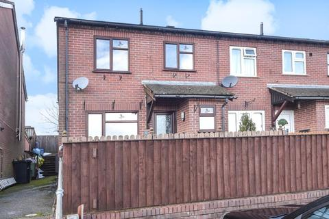3 bedroom end of terrace house to rent - Ithon Close, Llandrindod Wells, LD1