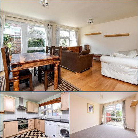 2 bedroom flat for sale - Larch Close, Balham