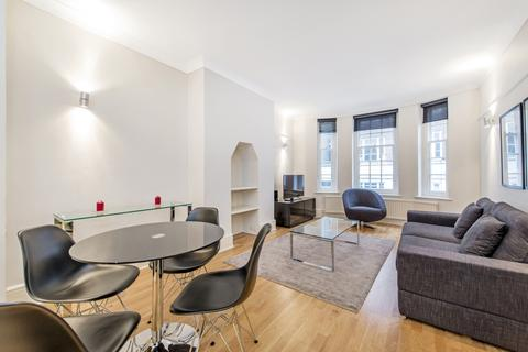 1 bedroom flat to rent - Garrick House, Carrington Street, Mayfair, W1J