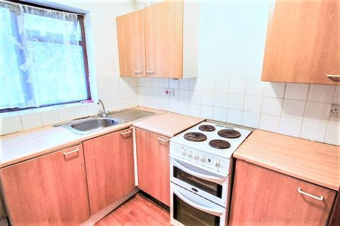 1 bedroom flat to rent - Hart Hill Drive, Luton LU2