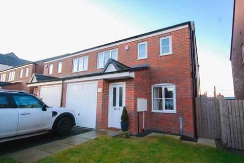 3 bedroom semi-detached house for sale - Flint Road, Alexandra Park