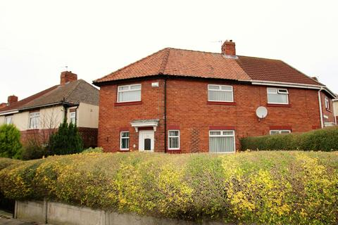 2 bedroom semi-detached house for sale - Field House Road, Gateshead, Tyne and Wear, NE8 4SH
