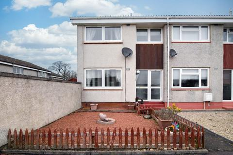 2 bedroom end of terrace house for sale - Church Court, Philpstoun