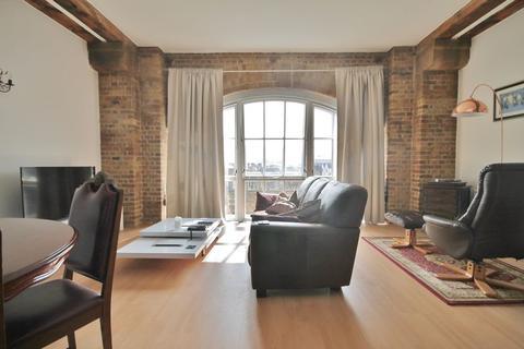 1 bedroom apartment for sale - Burrells Wharf Square, London