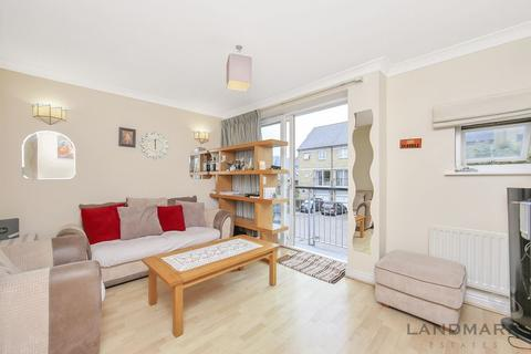 3 bedroom end of terrace house to rent - Bering Square, London