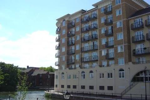 2 bedroom flat to rent - READING - BLAKES QUAY - FURNISHED