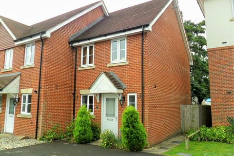 2 bedroom end of terrace house for sale - Royal Drive, Bordon GU35