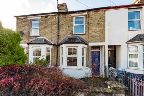 2 bedroom terraced house for sale - Cricket Road, Oxford, Oxfordshire