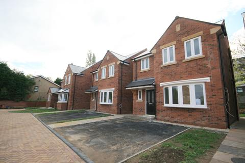 2 bedroom semi-detached house for sale - The Cedar, Eden Grove, Swallownest, Sheffield S26