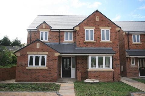 4 bedroom detached house for sale - The Rowan, Eden Grove, Swallownest, Sheffield S26