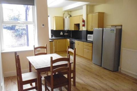 4 bedroom terraced house to rent - Junction Road, Sheffield S11