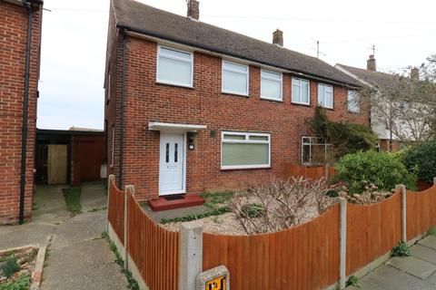 3 bedroom terraced house to rent - Oxford Road, , Canterbury, CT1 3QP
