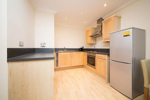 2 bedroom apartment to rent - Poulton Court, Westgate, North Acton, LONDON, W3
