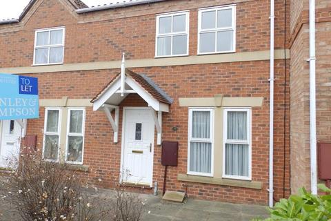 3 bedroom townhouse to rent - ST. PAULS MEWS, HOLGATE, YORK, NORTH YORKSHIRE, YO24 4BR