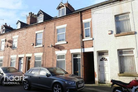 3 bedroom terraced house for sale - Carlingford Road, Nottingham