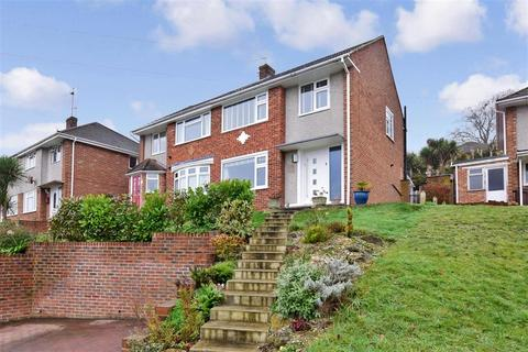 3 bedroom semi-detached house for sale - Sussex Drive, Walderslade, Chatham, Kent