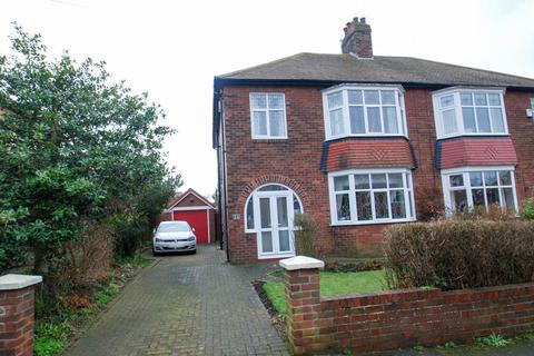 3 bedroom semi-detached house for sale - Meadow Laws, South Shields