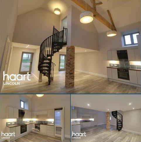 3 bedroom detached house to rent - Lodge Barn, Brauncewell