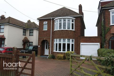 3 bedroom detached house for sale - Halfway Road, Sheerness