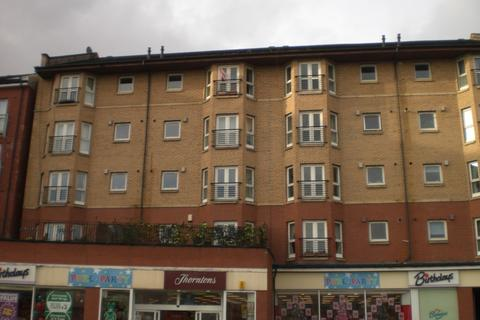 2 bedroom flat to rent - Crow Road, Partick, Glasgow, G11 7SH
