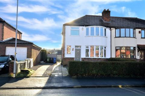 3 bedroom semi-detached house for sale - Whitesands Road, Lymm