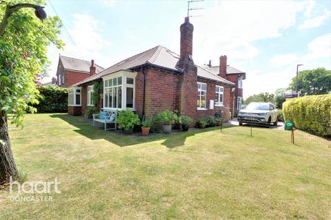 3 bedroom detached bungalow for sale - Crossways North, Wheatley Hills, Doncaster