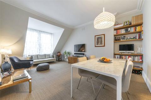 2 bedroom flat for sale - Aubrey House, 7 Maida Avenue, Little Venice, London