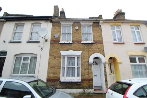 2 bedroom terraced house to rent - Lester Road, Chatham, ME4