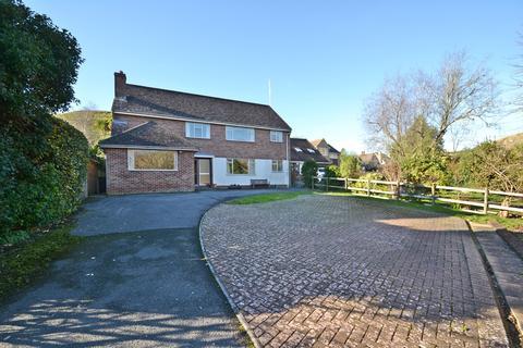 4 bedroom detached house for sale - Preston