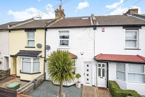 3 bedroom terraced house for sale - Wellington Road, Bromley