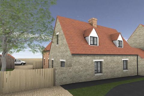 2 bedroom semi-detached house for sale - Barton Village Road, Headington, Oxford, OX3