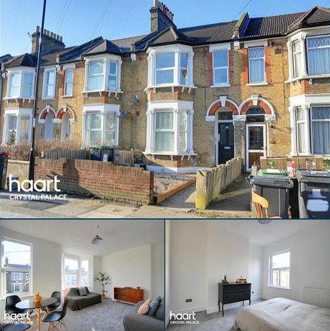 2 bedroom flat for sale - Laleham Road, London