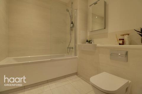 2 bedroom flat for sale - Rectory Park Avenue, Northolt