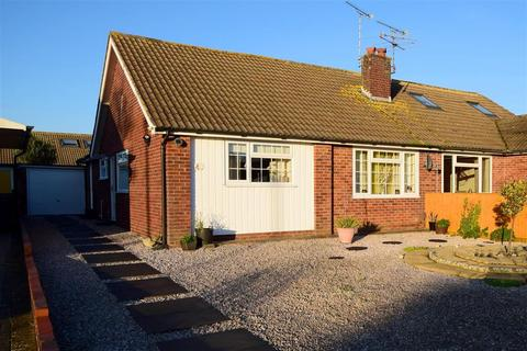 2 bedroom bungalow for sale - Hurley Road, Worthing, West Sussex